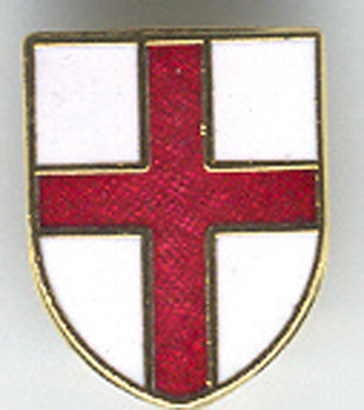 England Small Shield